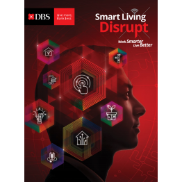 Blogs - 20190502 - Yoswit @ DBS Smart Living Disrupt