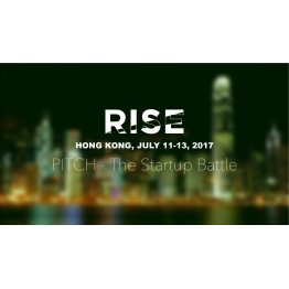 Blogs - 2017040701 - Upcoming event - RISE 2017