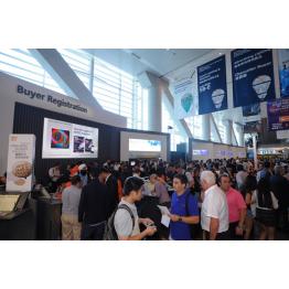 News - Exhibitions - Hong Kong International Lighting Fair (Autumn Edition) 2018