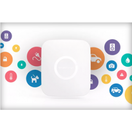 News - 2016042601 - SmartThings poaches Amazon director to start simplifying the smart home