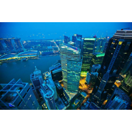 News - 2016042603 - Singapore Is Taking the 'Smart City' to a Whole New Level