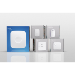News - 2016050401 - A new study has uncovered a number of security flaws in Samsung's SmartThings