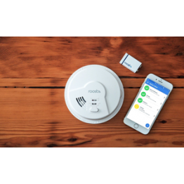 News - 2016051002 - Roost unveils smart smoke detectors to take on Nest