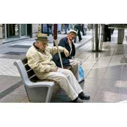 News - 2016083101 - Sensor tech predicts when senior citizens are at risk of falling