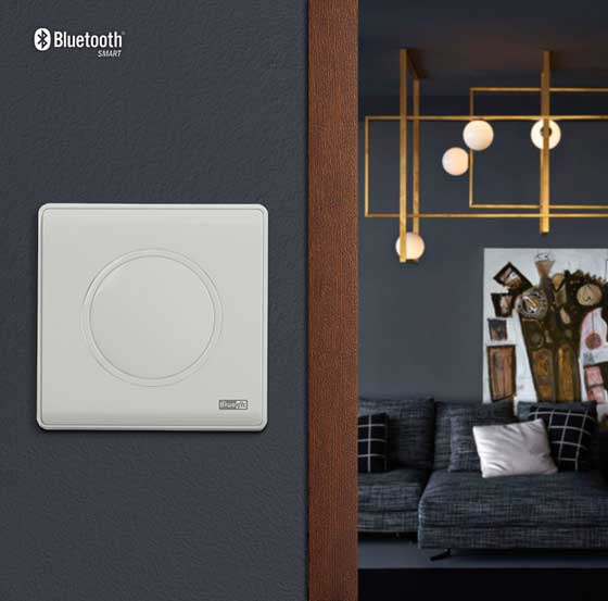 Bluetooth Light Switch - Socket 86